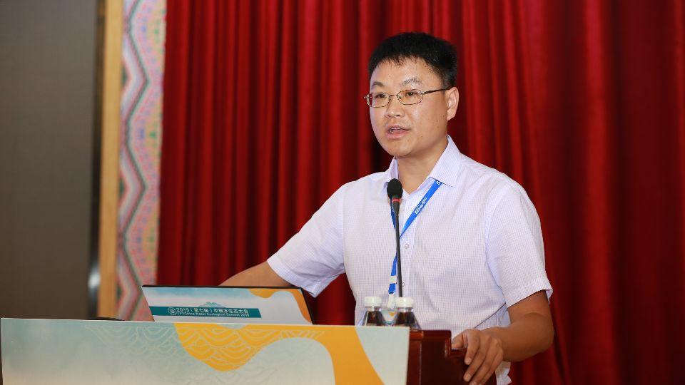 Dr. Zhang