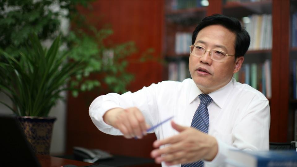 Prof. Jianyun Zhang