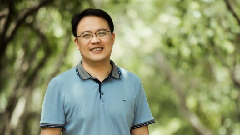 Dr. Chunhui Lu