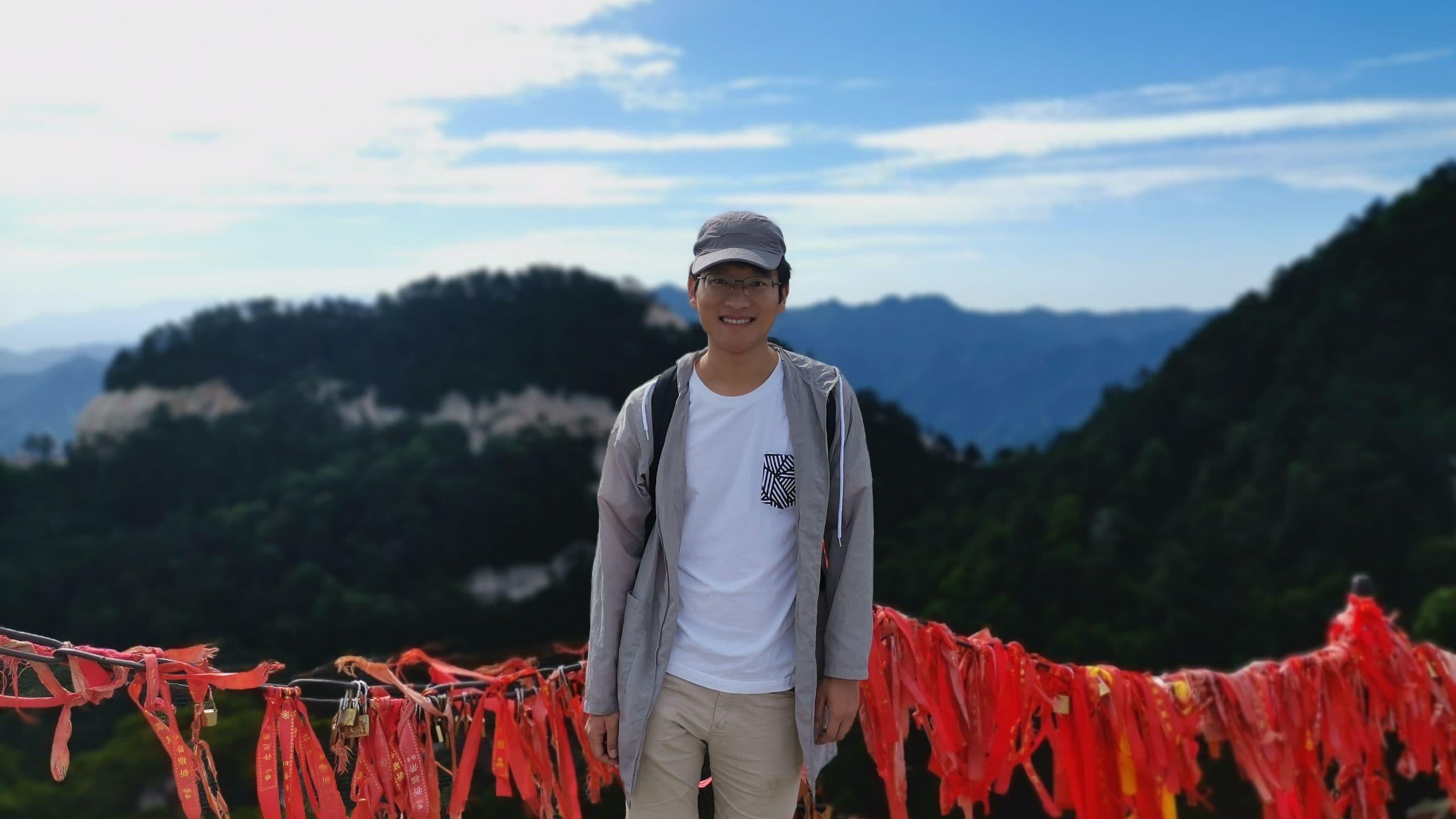 Dr. Jiangjiang Zhang