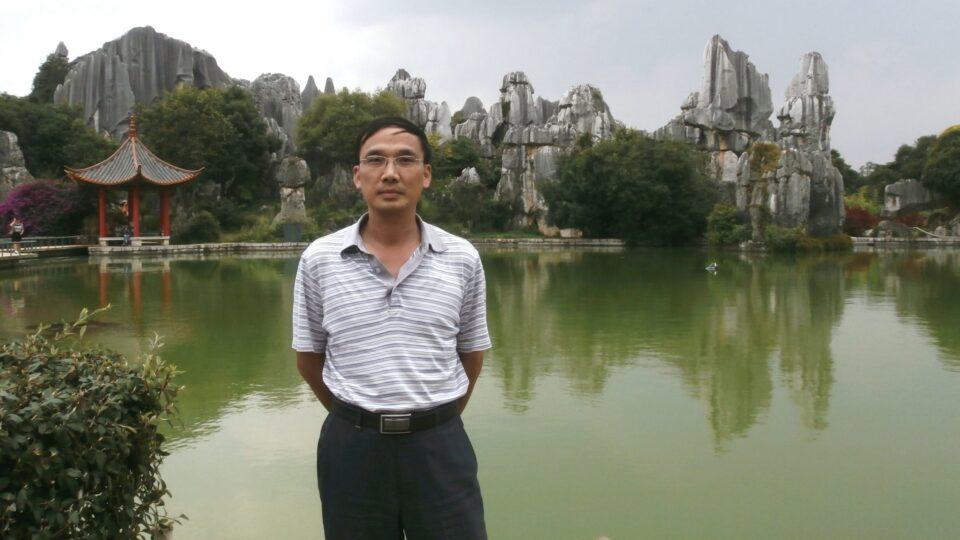Dr. Zhong