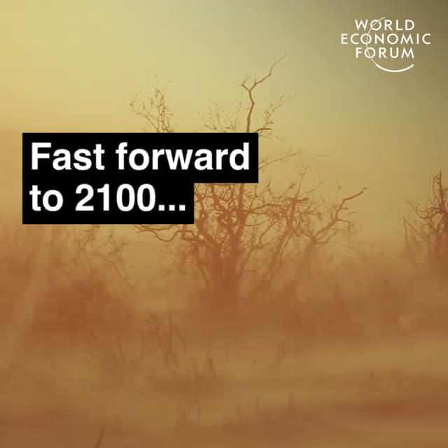 快进至2100年