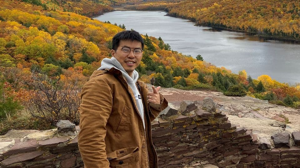 Dr. Yuan